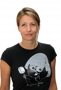 Ondernemerschapsexpert Karen Romme