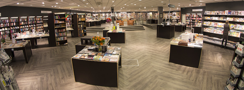 voorverkoop calimeromarketing 3.0 bij boekhandel gianotten mutsaers
